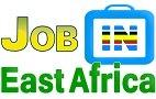 Job in East Africa